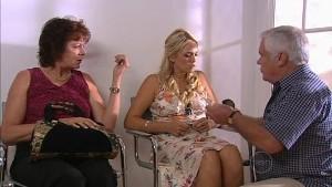 Mishka Schneiderova, Sky Mangel, Lou Carpenter in Neighbours Episode 4992