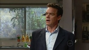 Paul Robinson in Neighbours Episode 4992