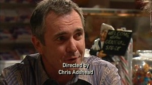 Karl Kennedy in Neighbours Episode 4993