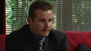 Toadie Rebecchi in Neighbours Episode 4993