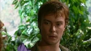 Robert Robinson in Neighbours Episode 4993