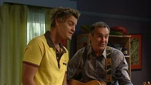 Ned Parker, Karl Kennedy in Neighbours Episode 4994