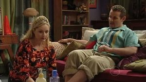 Janelle Timmins, Toadie Rebecchi in Neighbours Episode 4994