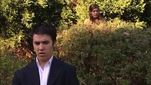 Stingray Timmins, Rachel Kinski in Neighbours Episode 4996