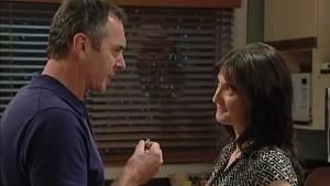 Karl Kennedy, Jenny McKenna in Neighbours Episode 4996