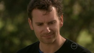 Lucas Fitzgerald in Neighbours Episode 5528