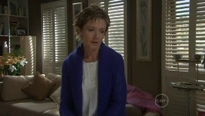 Susan Kennedy in Neighbours Episode 5528
