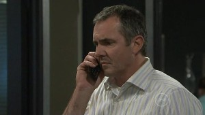 Karl Kennedy in Neighbours Episode 5528