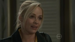 Nicola West in Neighbours Episode 5528