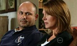 Steve Parker, Miranda Parker in Neighbours Episode 5538