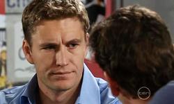 Dan Fitzgerald, Lucas Fitzgerald in Neighbours Episode 5538