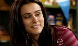 Carmella Cammeniti in Neighbours Episode 5539
