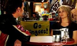 Lucas Fitzgerald, Donna Freedman in Neighbours Episode 5545