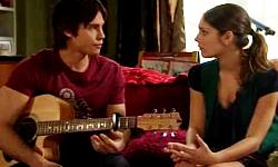 Ty Harper, Rachel Kinski in Neighbours Episode 5551