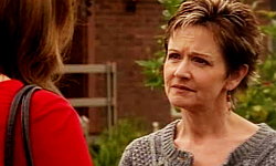 Miranda Parker, Susan Kennedy in Neighbours Episode 5551
