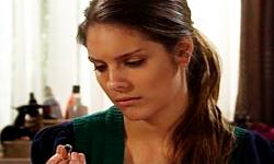 Rachel Kinski in Neighbours Episode 5551