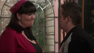 Kelly Katsis, Toadie Rebecchi in Neighbours Episode 5569