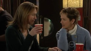 Miranda Parker, Susan Kennedy in Neighbours Episode 5574