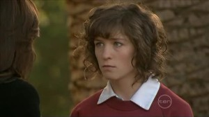 Bridget Parker in Neighbours Episode 5575