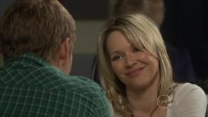 Dan Fitzgerald, Steph Scully in Neighbours Episode 5575