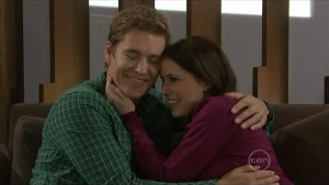 Dan Fitzgerald, Libby Kennedy in Neighbours Episode 5575