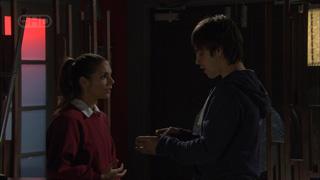 Rachel Kinski, Ty Harper in Neighbours Episode 5576