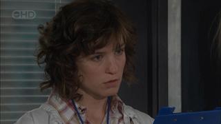 Bridget Parker in Neighbours Episode 5577