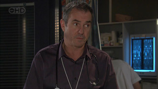Karl Kennedy in Neighbours Episode 5578