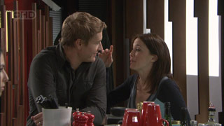 Dan Fitzgerald, Libby Kennedy in Neighbours Episode 5578
