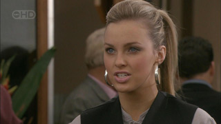 Sharni Hillman in Neighbours Episode 5578
