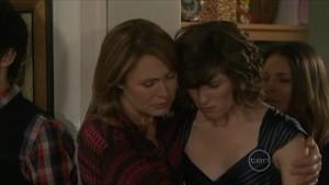 Miranda Parker, Bridget Parker, Rachel Kinski in Neighbours Episode 5579