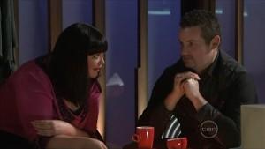 Kelly Katsis, Toadie Rebecchi in Neighbours Episode 5579