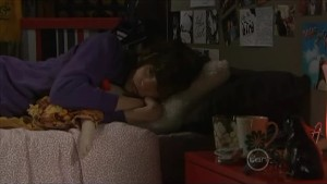 Bridget Parker in Neighbours Episode 5579