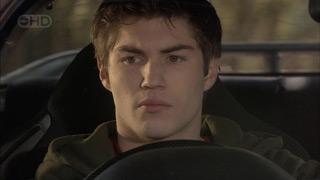 Declan Napier in Neighbours Episode 5580