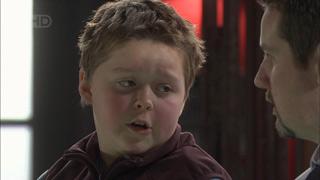 Callum Jones, Toadie Rebecchi in Neighbours Episode 5580