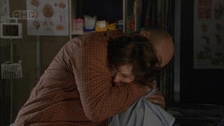 Steve Parker, Bridget Parker in Neighbours Episode 5580