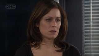 Rebecca Napier in Neighbours Episode 5580