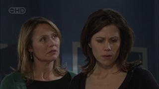 Miranda Parker, Rebecca Napier in Neighbours Episode 5581