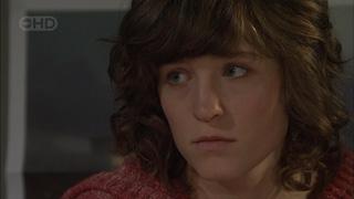 Bridget Parker in Neighbours Episode 5581