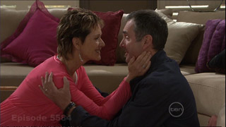 Susan Kennedy, Karl Kennedy in Neighbours Episode 5584