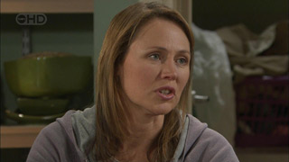 Miranda Parker in Neighbours Episode 5586