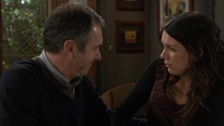 Karl Kennedy, Libby Kennedy in Neighbours Episode 5587