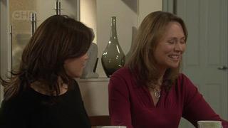 Rebecca Napier, Miranda Parker in Neighbours Episode 5587
