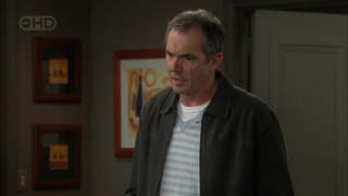 Karl Kennedy in Neighbours Episode 5588