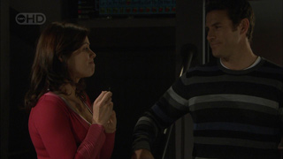 Rebecca Napier, Andrew Simpson in Neighbours Episode 5589