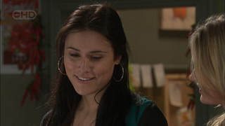 Carmella Cammeniti in Neighbours Episode 5590