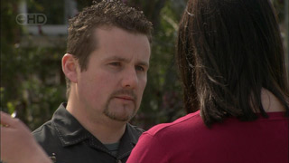 Kelly Katsis, Toadie Rebecchi in Neighbours Episode 5590