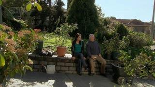 Carmella Cammeniti, Harold Bishop in Neighbours Episode 5590