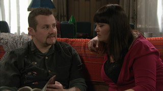 Toadie Rebecchi, Kelly Katsis in Neighbours Episode 5590