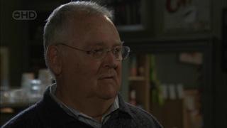 Harold Bishop in Neighbours Episode 5590